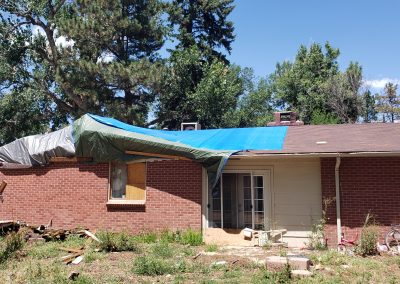 Sterling Clark Roof Repair Colorado