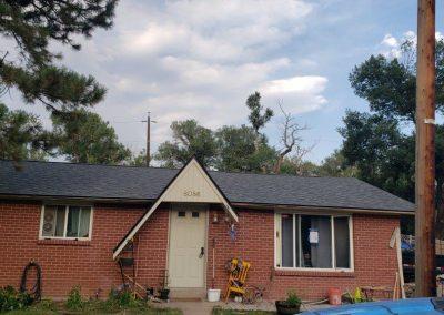 key roofing repair CO