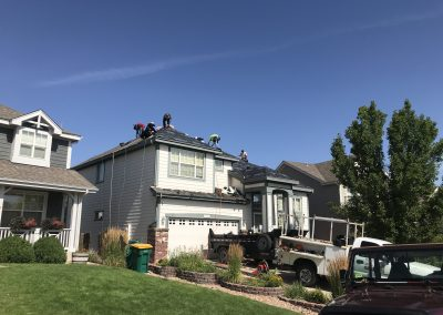 Key Roofing